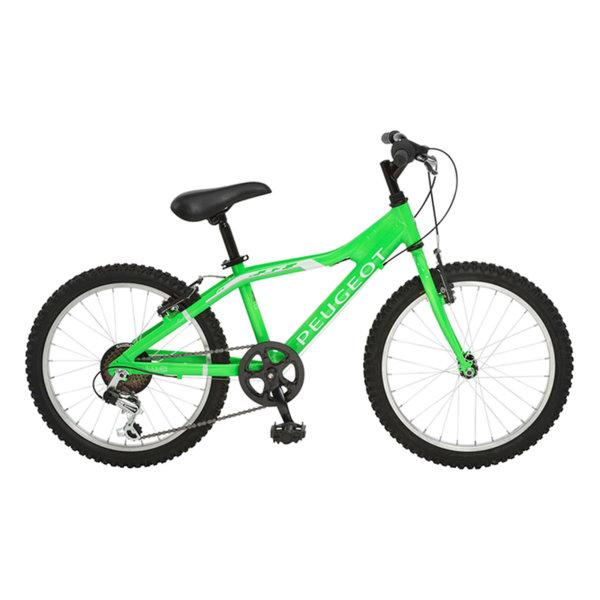 CJ21 детски момче зелен/бял
